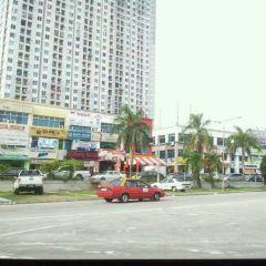 Clock Tower User Photo