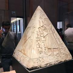 埃及博物館用戶圖片