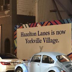 Yorkville Village User Photo