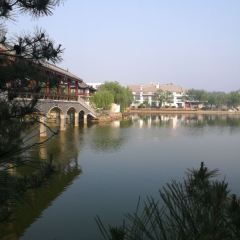 Dongzi Garden Scenic Area User Photo