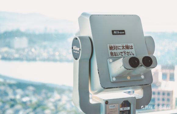 福岡塔門票(電子票)