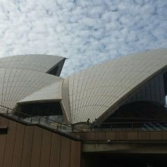 Sydney Opera House User Photo