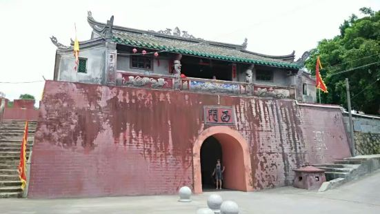 Pinghai Ancient City