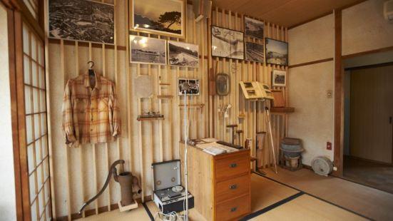 大島資料室北海道書庫