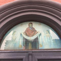 성모수호교회 여행 사진