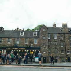 Greyfriars Bobby Bar用戶圖片