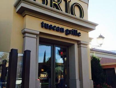 BRIO Tuscan Grille - Irvine - Spectrum Center