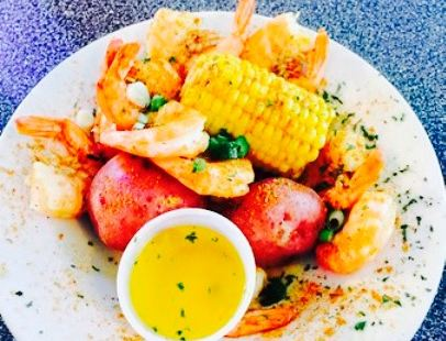 Bayou On The Beach Cafe