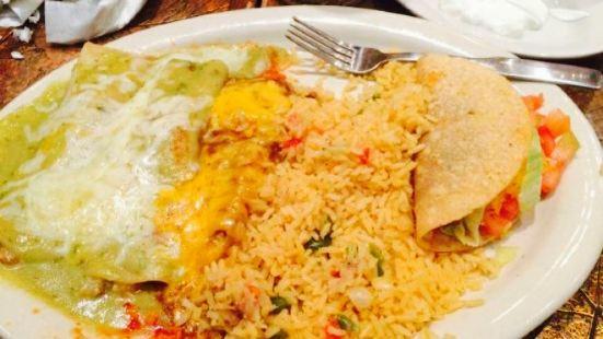 Salsalito Cantina Mexican Restaurant