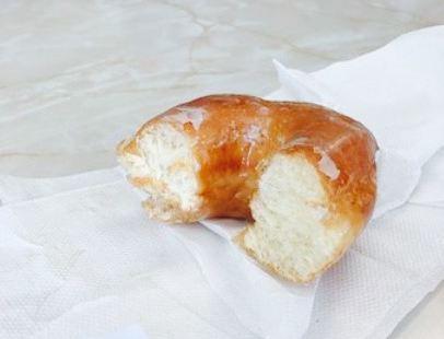 Turner Donut Shop