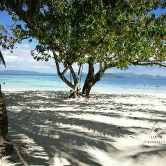 Pass Island User Photo