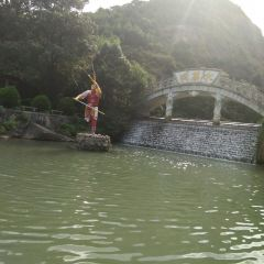 Shuilian (Water Curtain) Cave User Photo