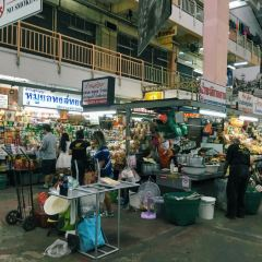 Warorot Market User Photo