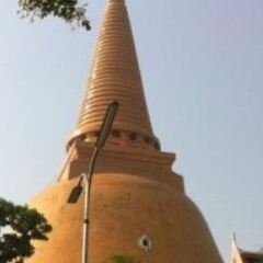 Phra Pathom Chedi User Photo
