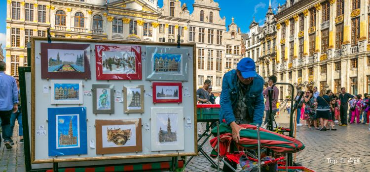 Grand Place1