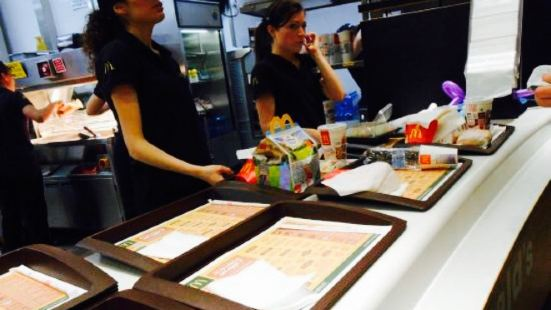 McDonald's - Goldoni