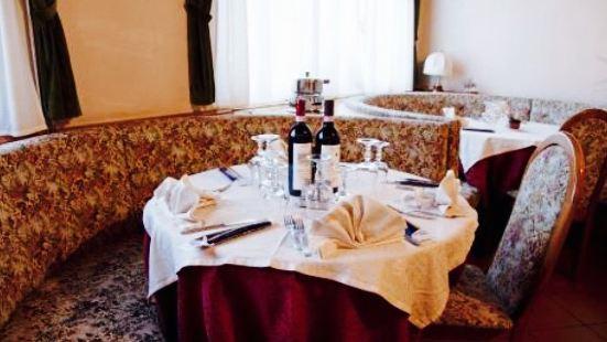 Hotel Ristorante La Rosa