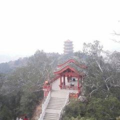 Wuzi Mountain User Photo