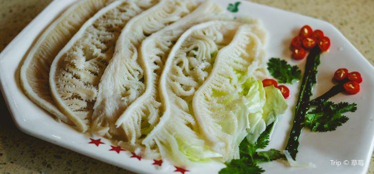 Liu Yi Shou Xin Hot Pot( Guan Yin Qiao )2