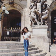 巴黎歌劇院用戶圖片