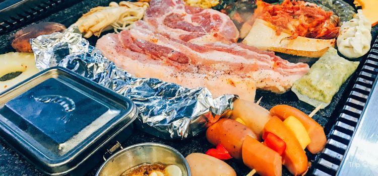 Liang Shi Barbecue2