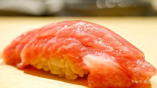 Sushi Masataka