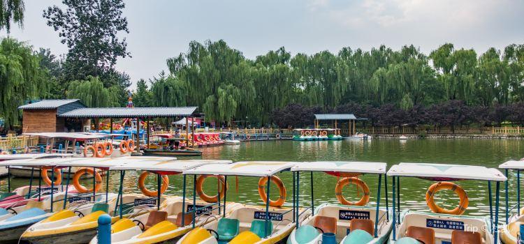 Xinglong Park3