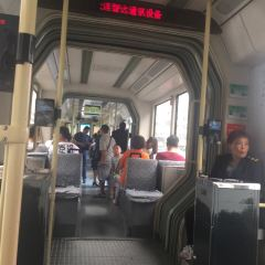 有軌電車用戶圖片