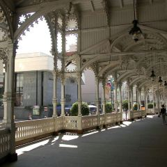 Park Colonnade User Photo