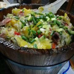 土味酒家柴鍋飯用戶圖片