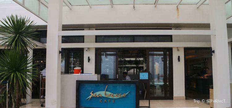 Sea Breeze Cafe1