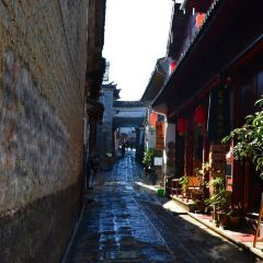 Heshun Ancient Town User Photo