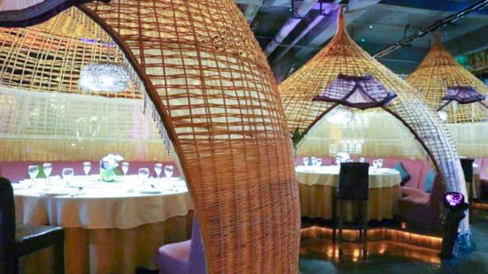 Jin Lian Zhi Meng Thailand Theme Restaurant