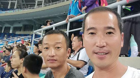 Tianjin Stadium (North Gate 2)