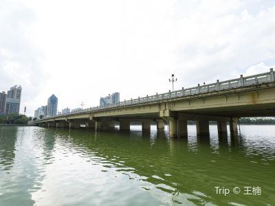 Nanhu Bridge