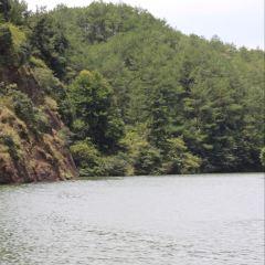 Shimen Lake User Photo