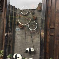 Kuanzhai Alley User Photo