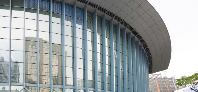 Taipei Arena2