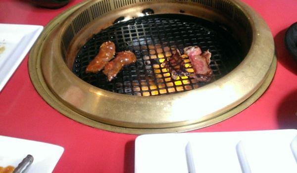 Gyu-Kaku Japanese BBQ Dining3