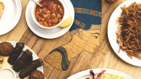 Cairo Kebab
