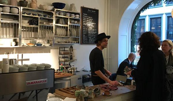 Cafe Atelier September3