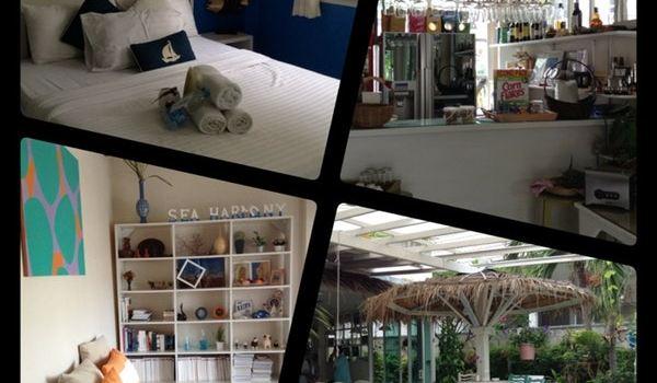 Sea Harmony Eco Cafe