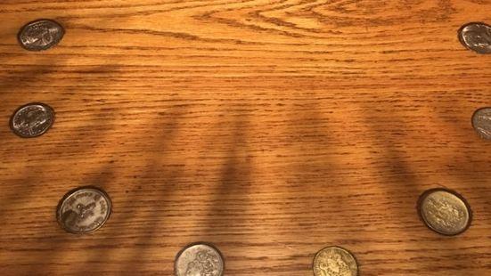 13 Coins SeaTac