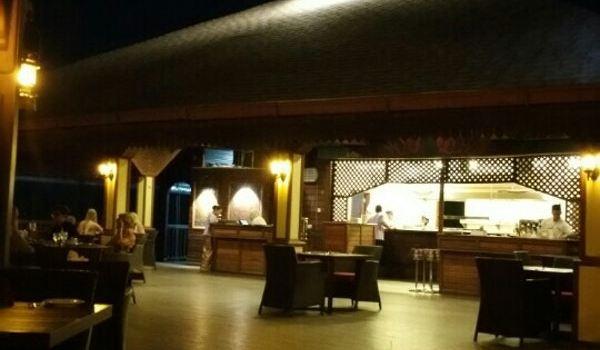 Pahn-Thai Restaurant Reviews: Food & Drinks in Kedah ...