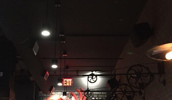 CajunSea & Oyster Bar