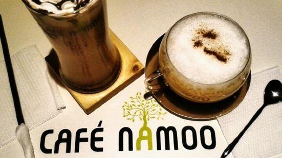 Cafe Namoo