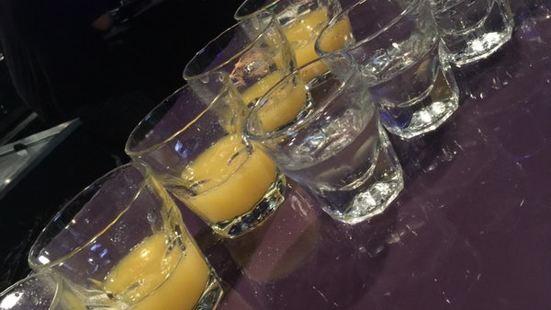 Bar Elixrs