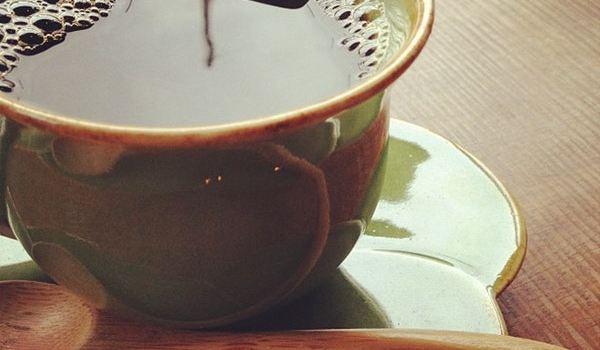 Cafe Bali Basi Kitayama