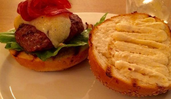 Barrachina Meat & Burger2
