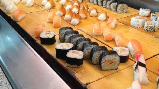Bagan Sushi